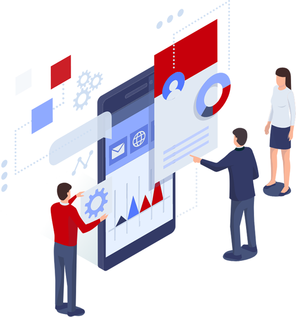 企業ソフトウェア開発・保守 システムコンサルティング